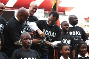 I Goal Education for All